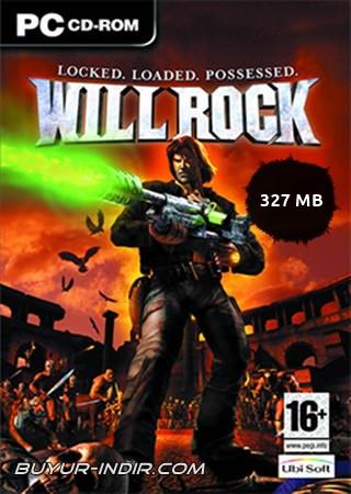 Will Rock Full