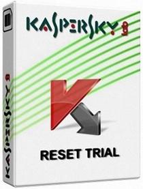 Kaspersky Reset Trial v5.1.0.41