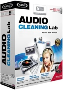 MAGIX Audio Cleaning Lab 2017 v22.0.1.22