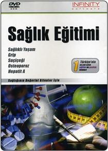 Sa�l�k E�itimi Türkçe (Infinity)