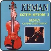Keman Eğitim Seti Türkçe 2 CD