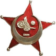 Osmanlı ve Cumhuriyet Dönemi Madalya Nişanlar Kataloğu