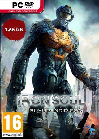 Iron Soul Tek Link