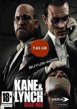 """lynch men Dos mesmos criadores da bem-sucedida série """"hitman"""", """"kane & lynch: dead men"""", que narra a violenta e caótica jornada de dois homens – um."""