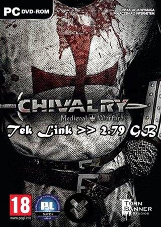 Chivalry Medieval Warfare PC Full Tek Link indir