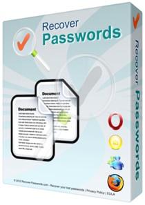 Recover Passwords v1.0.0.29 Türkçe