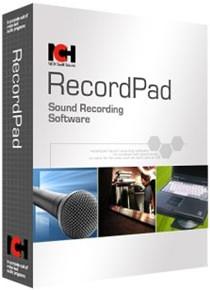 NCH RecordPad v5.35