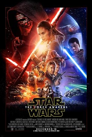 Star Wars 7: Güç Uyanıyor | 2015 | 720p | DUAL | MKV