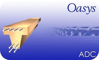 Oasys ADC v8.4.12