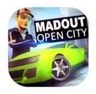 MadOut Open City v5 Full APK + OBB