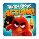 Angry Birds Action! v1.9.4 [Mega Mod] APK + OBB