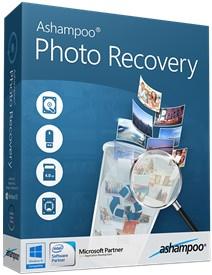 Ashampoo Photo Recovery v1.0.3 Türkçe