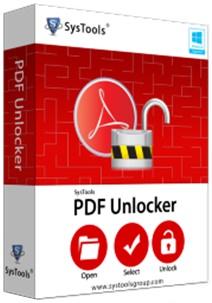SysTools PDF Unlocker v3.2