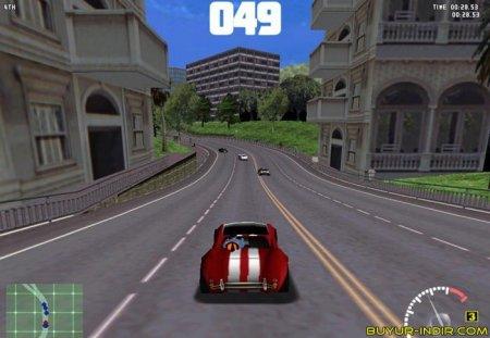 Test Drive 5 Full
