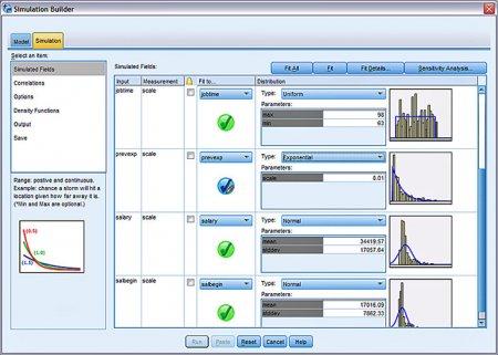 IBM SPSS Statistics v21 (x86 / x64)