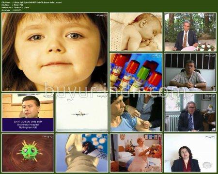 Sağlık Eğitimi Türkçe (Infinity)
