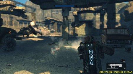 Deep Black Tek Link Full