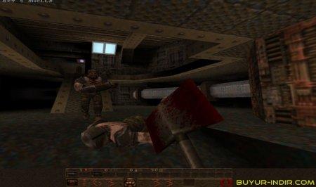 Quake 2: The Offering Full PC