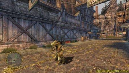 Oddworld: Stranger's Wrath HD PC