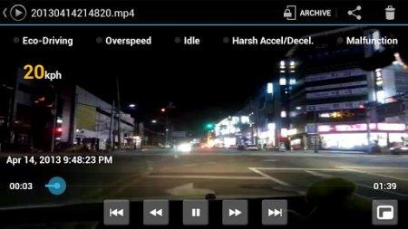 CaroO Pro (Dashcam & OBD) v3.1.0.06 APK