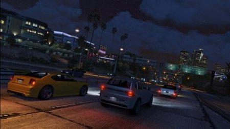 Grand Theft Auto V - Update v1.33 - Reloaded