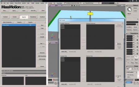Oasys MassMotion v8.0.9.0 (x64)