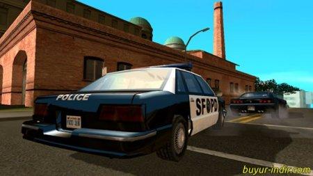 GTA: San Andreas v1.0.8 Full APK + OBB
