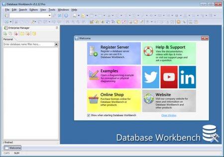 Upscene Database Workbench Pro v5.1.12.64