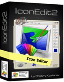 IconEdit2 v6.11
