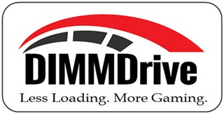 DimmDrive v2.1.8