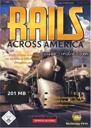 Rails Across America Full