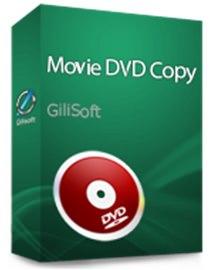 GiliSoft Movie DVD Copy v3.1.0