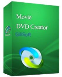 GiliSoft Movie DVD Creator v5.9.1