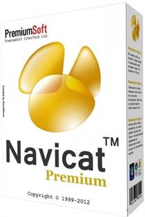 Navicat Premium v12.0.26