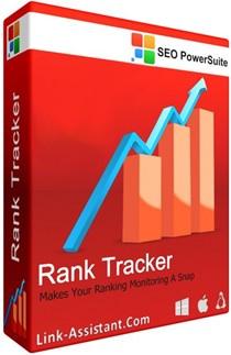 Rank Tracker Professional v8.2.4