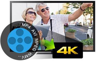 AnyMP4 4K Converter v6.0.36