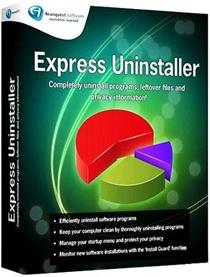 Express Uninstaller v3.1