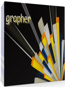 Golden Software Grapher v12.0.607