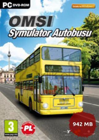 OMSI Bus Simulator 1 Türkçe Tek Link