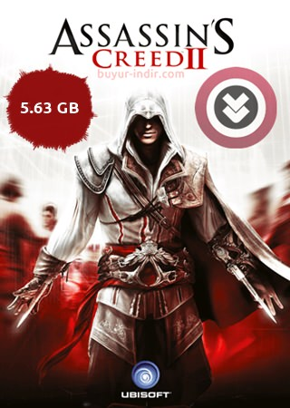Assassin's Creed II Türkçe