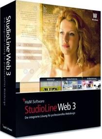 StudioLine Web v3.70