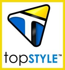TopStyle v5.0.0.105