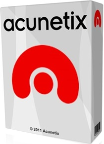 Acunetix Web Vulnerability Scanner v9.0