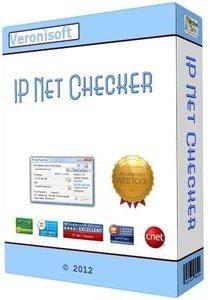 Veronisoft IP Net Checker v1.5.8.6
