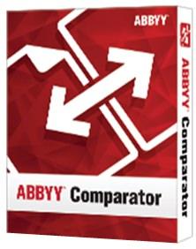 ABBYY Comparator v13.0.102.232