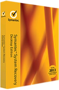 Symantec System Recovery 2013 R2 v11.1.5.55405