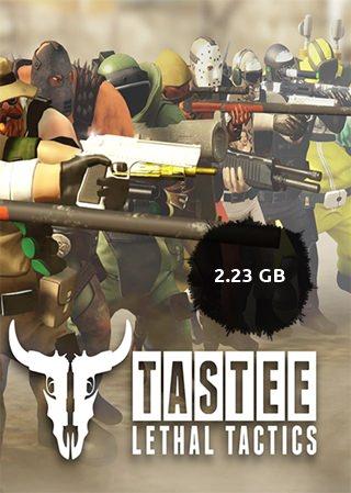 TASTEE: Lethal Tactics Full