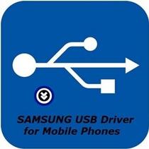 Samsung Mobil USB Sürücüleri