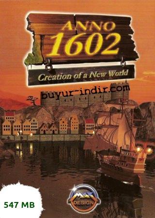 Anno 1602 Full