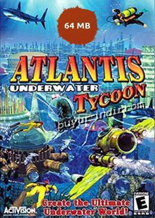 Atlantis Underwater Tycoon Full Rip